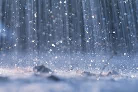 air-hujan