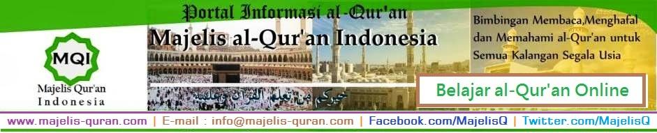 Majelis Qur'an Indonesia :MQI