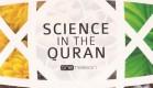 Para ilmuan di seluruh dunia sedang terpacu untuk membuktikan kebenaran sains yang dijelaskan di dalam Alquran. Dari penelitian itu, berhasil membuktikan kebenaran-kebenaran perihal ilmu sains yang dijelaskan dalam Alquran.